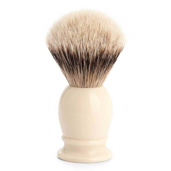 Bilde av Mühle Classic Style Silvertip Badger barberkost Krem