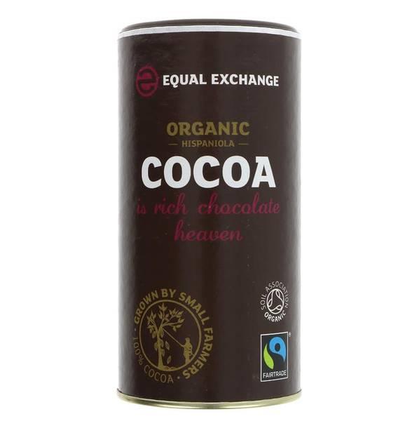 Bilde av Økologisk kakaopulver 250g / Equal Exchange