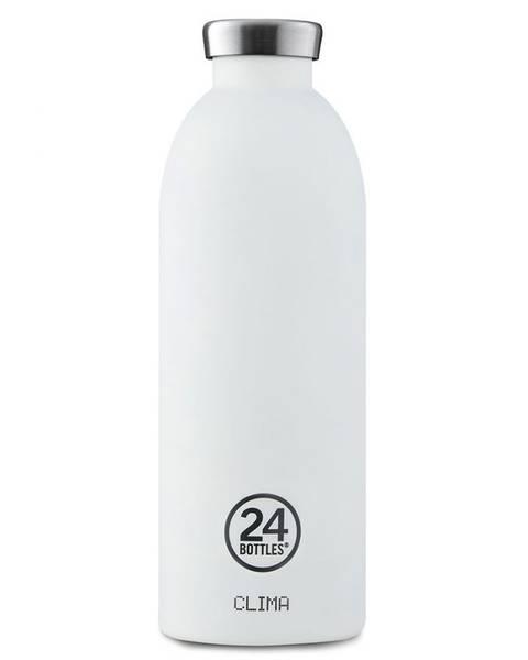 Bilde av CLIMA 0.85L Isolert termoflaske Ice White / 24Bottles
