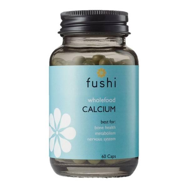 Bilde av Kalsium 60 kapsler / Fushi