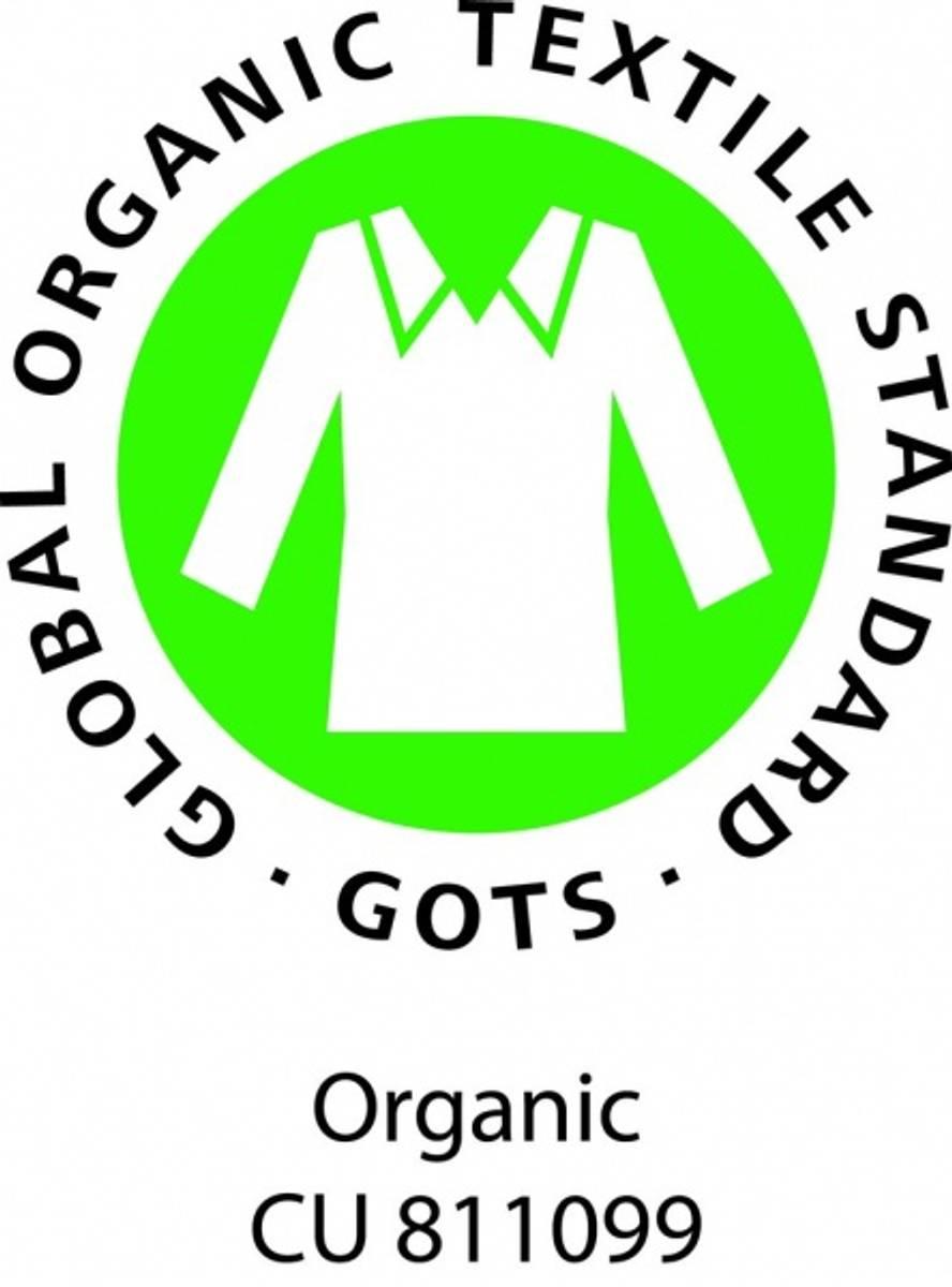 140 x 220cm Helårsdyne i økologisk ull / Greenfibres