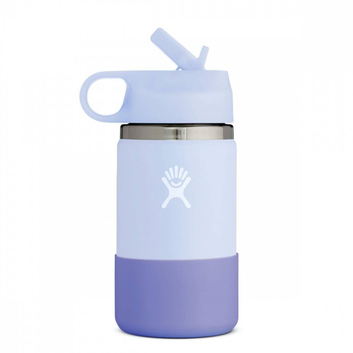 Termoflaske barn, FOG 355ml, Wide Mouth Straw Lid / Hydro Flask