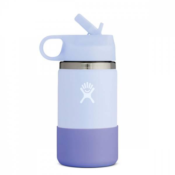 Bilde av Termoflaske barn, FOG 355ml, Wide Mouth Straw Lid / Hydro Flask