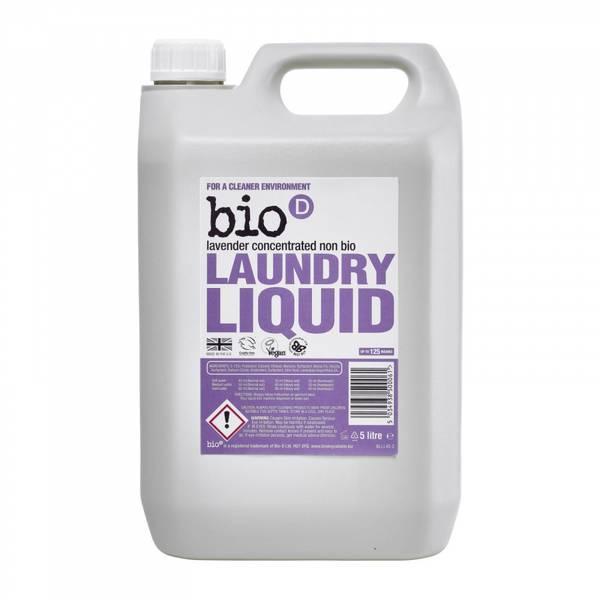 Bilde av 5L klesvask / Lavendel / Bio-D