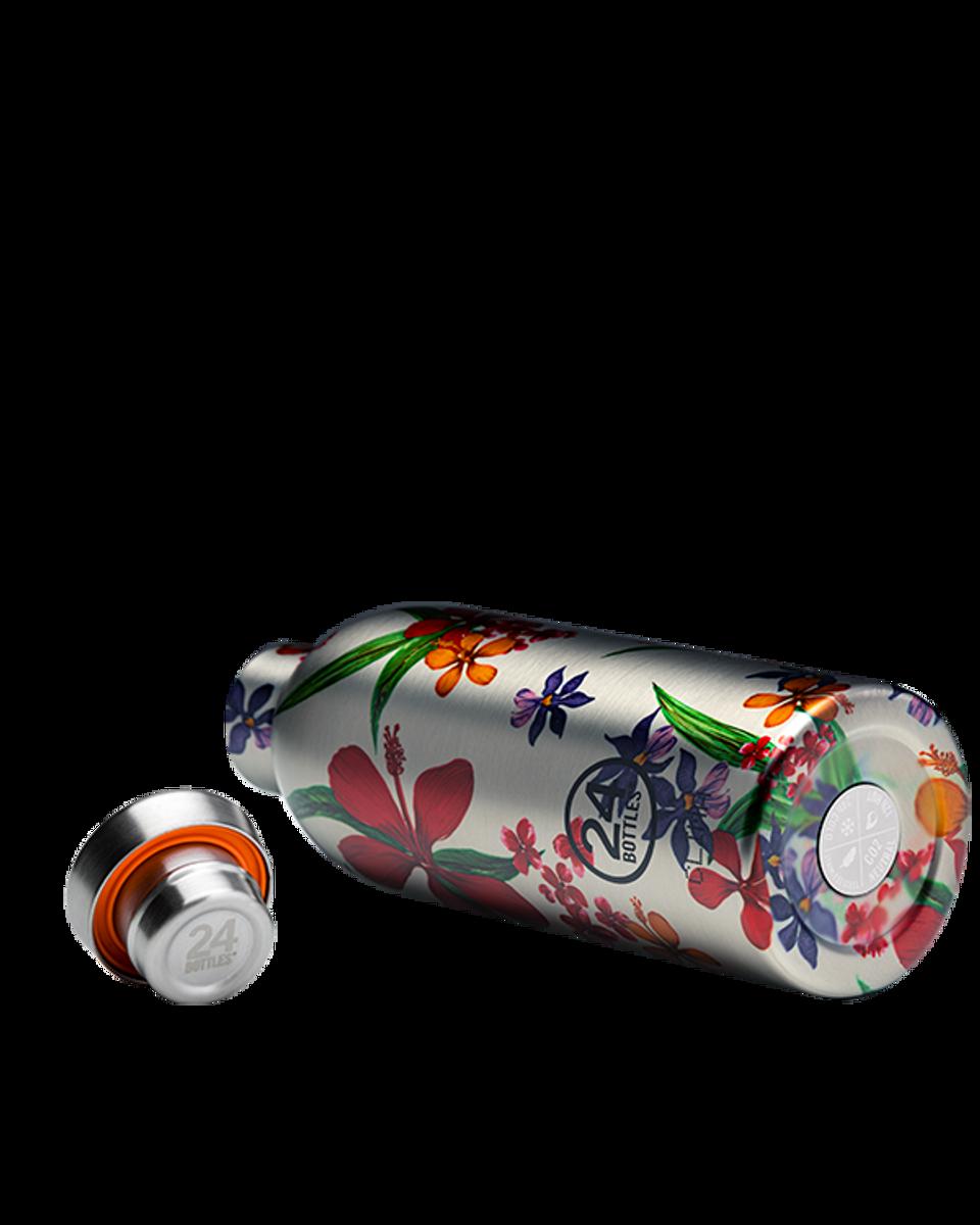 CLIMA 0.85L isolert termoflaske, Amnesia / 24Bottles