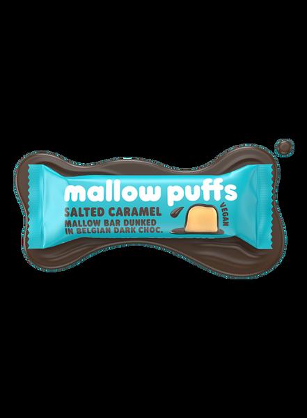 Bilde av Mini-marshmallow bar, Salt karamell 30g / Mallow Puffs
