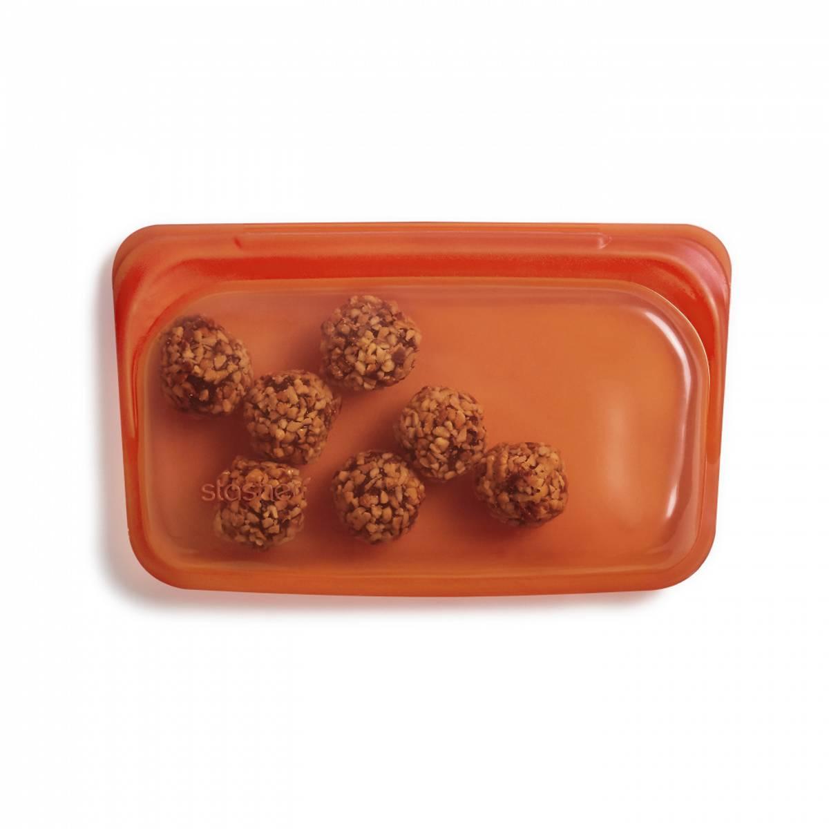 Stasher Snack, Citrus / Stasher Bags