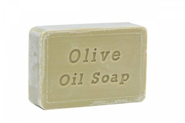 Bilde av Gresk olivensåpe til håndvask 100g / Tierra Verde