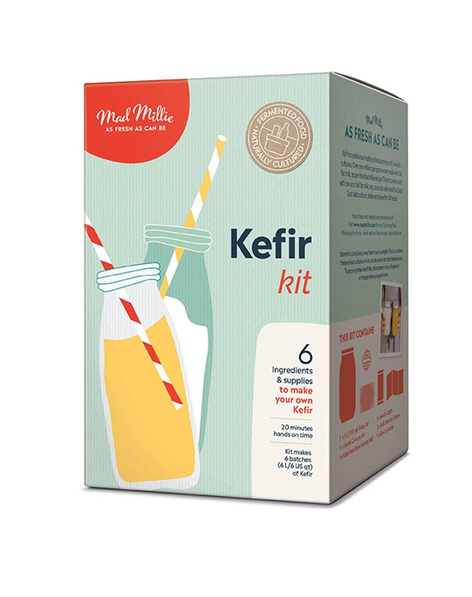 DIY-kit Lag kefir / Mad Millie