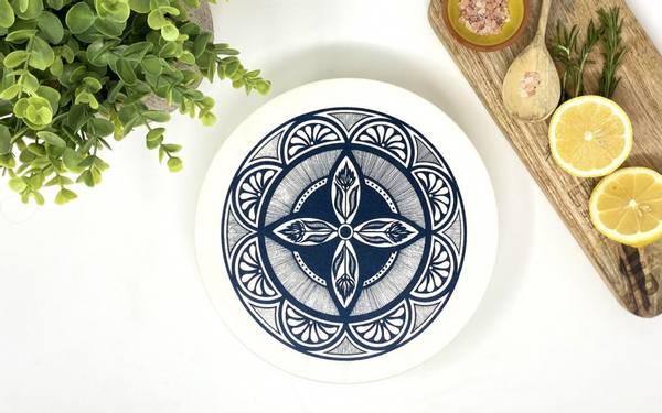 Bilde av  Str. M, Vokset bolletrekk, Noliah / Your Green Kitchen