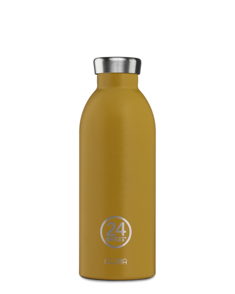Bilde av CLIMA 0.5L Isolert termoflaske Safari Khaki / 24Bottles