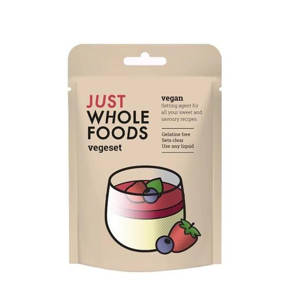 Bilde av Vegeset tykningsmiddel 25g / Just Wholefoods