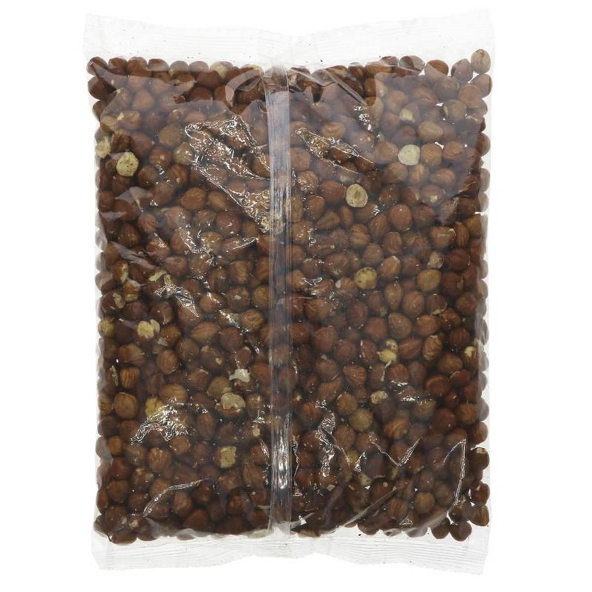 1 kg økologiske hasselnøtter / Suma