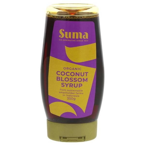 Bilde av Sirup av kokosblomst 250ml / Suma