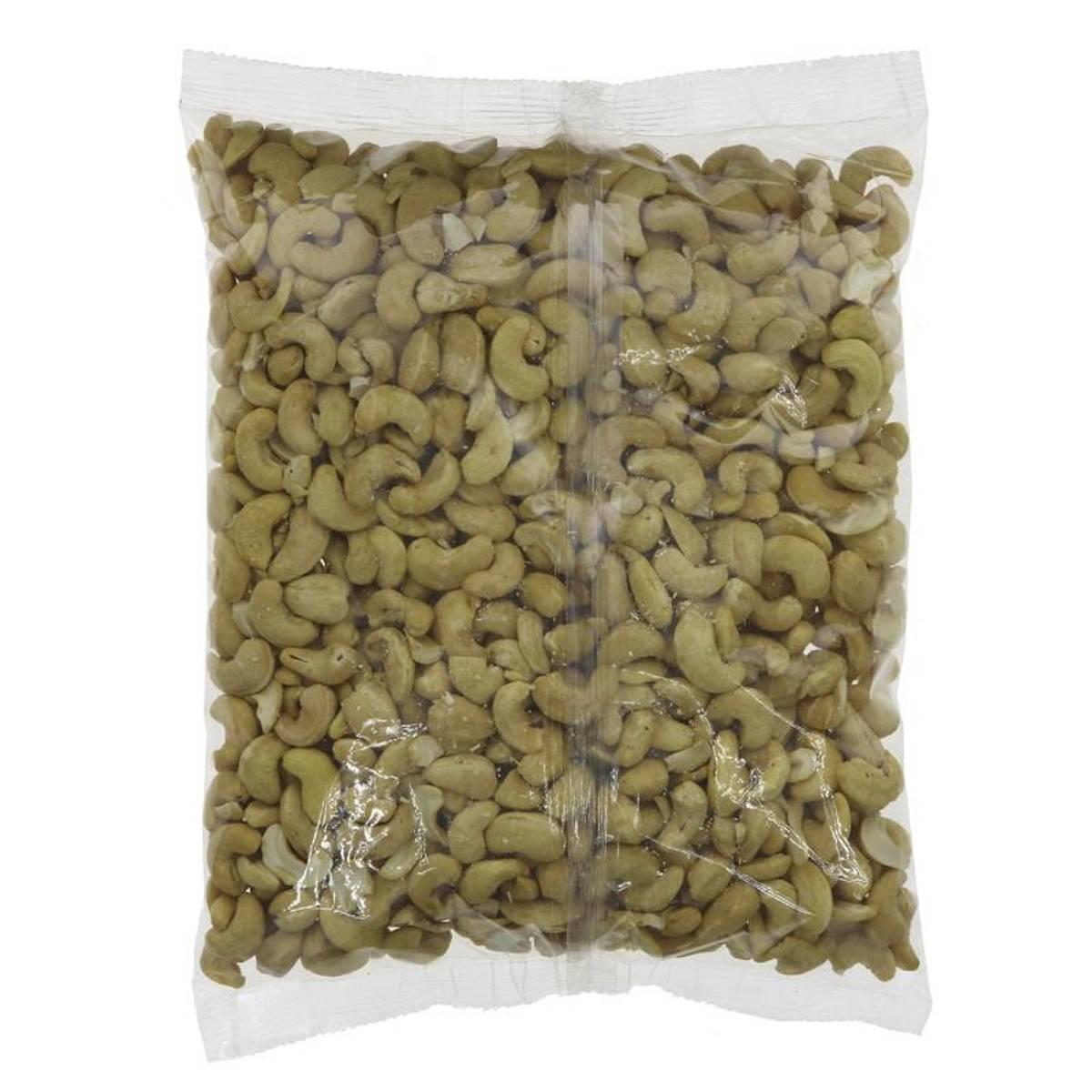 1 kg økologiske cashewnøtter / Suma