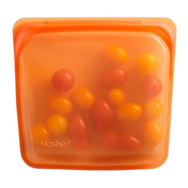 Bilde av Stasher Sandwich, Citrus / Stasher Bags