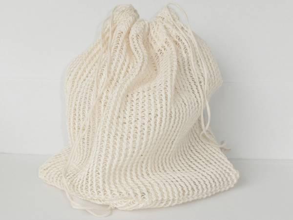 Bilde av Vaskepose i økologisk bomull / Anaé