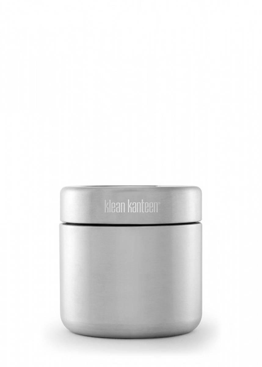 Tett beholder/matboks 473 ml, rustfritt stål Klean Kanteen