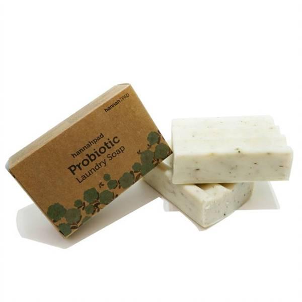 Bilde av Probiotisk såpe ca 200g / Hannahpad