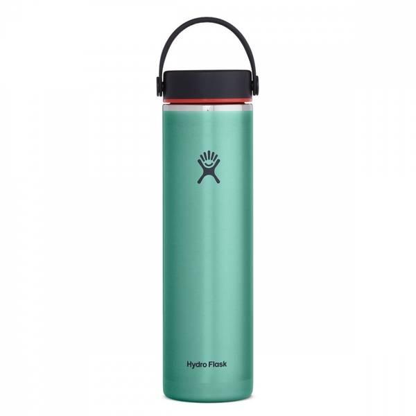 Bilde av Lightweight termoflaske 710ml, TOPAZ, Wide Mouth / Hydro Flask