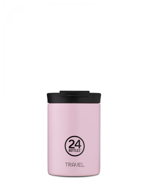 Bilde av Termokopp 350 ml Candy Pink / 24Bottles