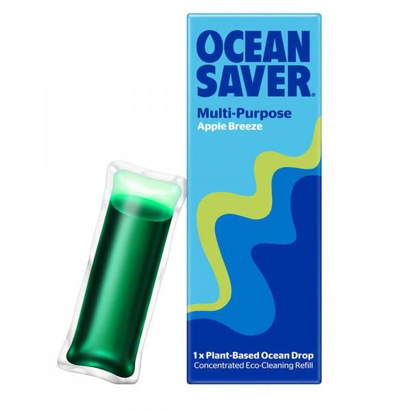 Bilde av Universalspray, Eple,Ecodrops refill/ Ocean Saver