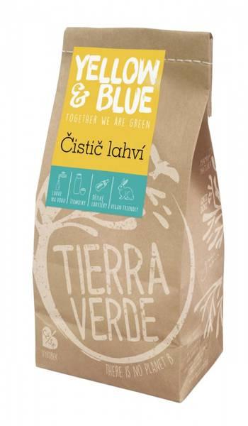 Bilde av  Flaskevask 1 kg / Yellow&Blue