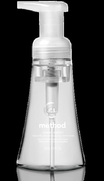 Bilde av Sweet Water håndskum 300 ml / Method
