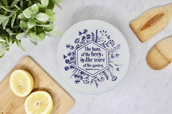 Bilde av Str. S Bolletrekk, Hum of the bees / Your Green Kitchen