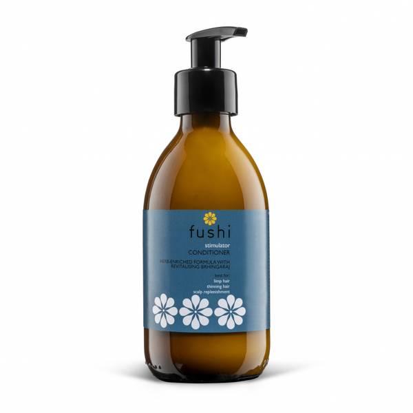 Bilde av Fushi Stimulator Herbal Conditioner 230 ml, glassflaske