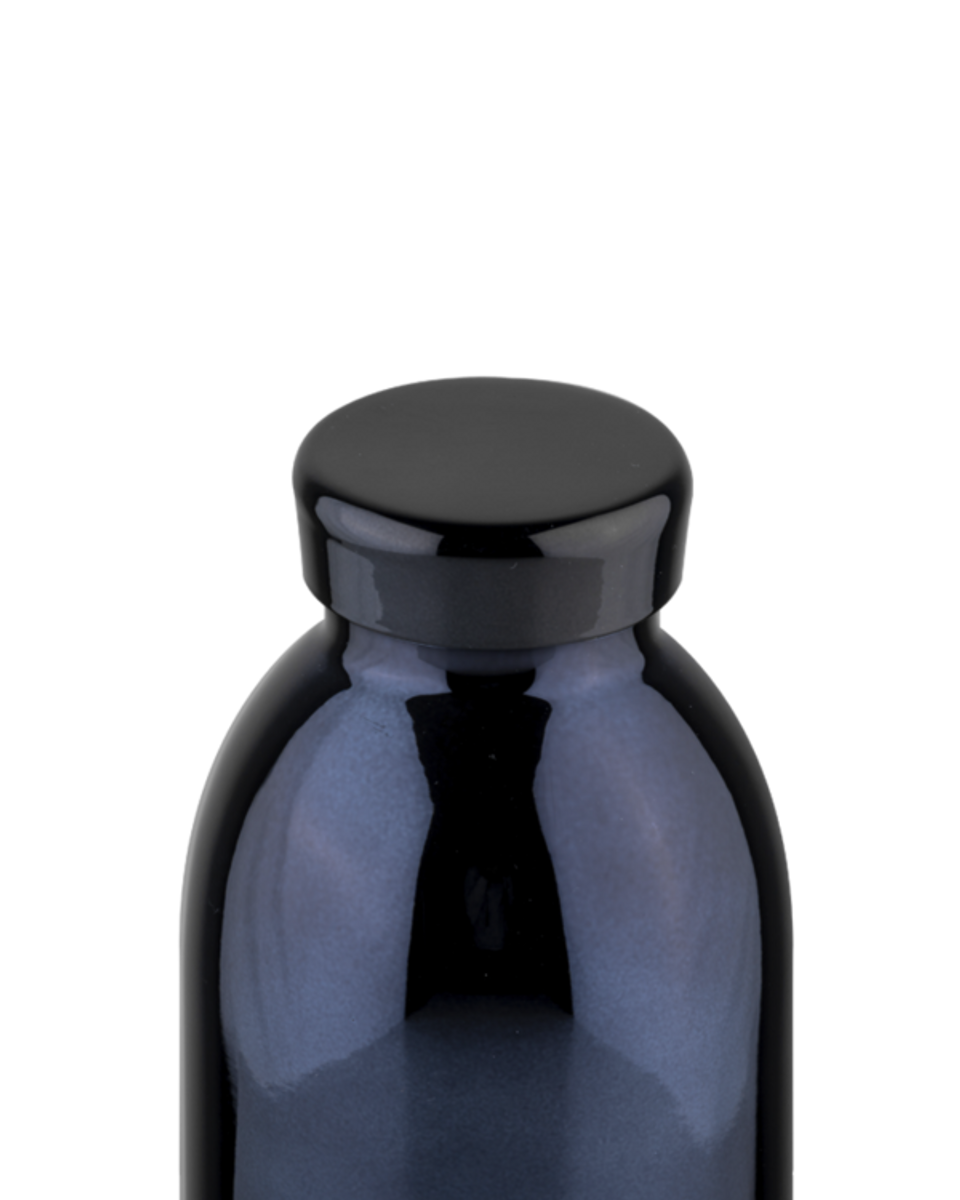CLIMA 0.33L Isolert termoflaske Black Radiance / 24Bottles