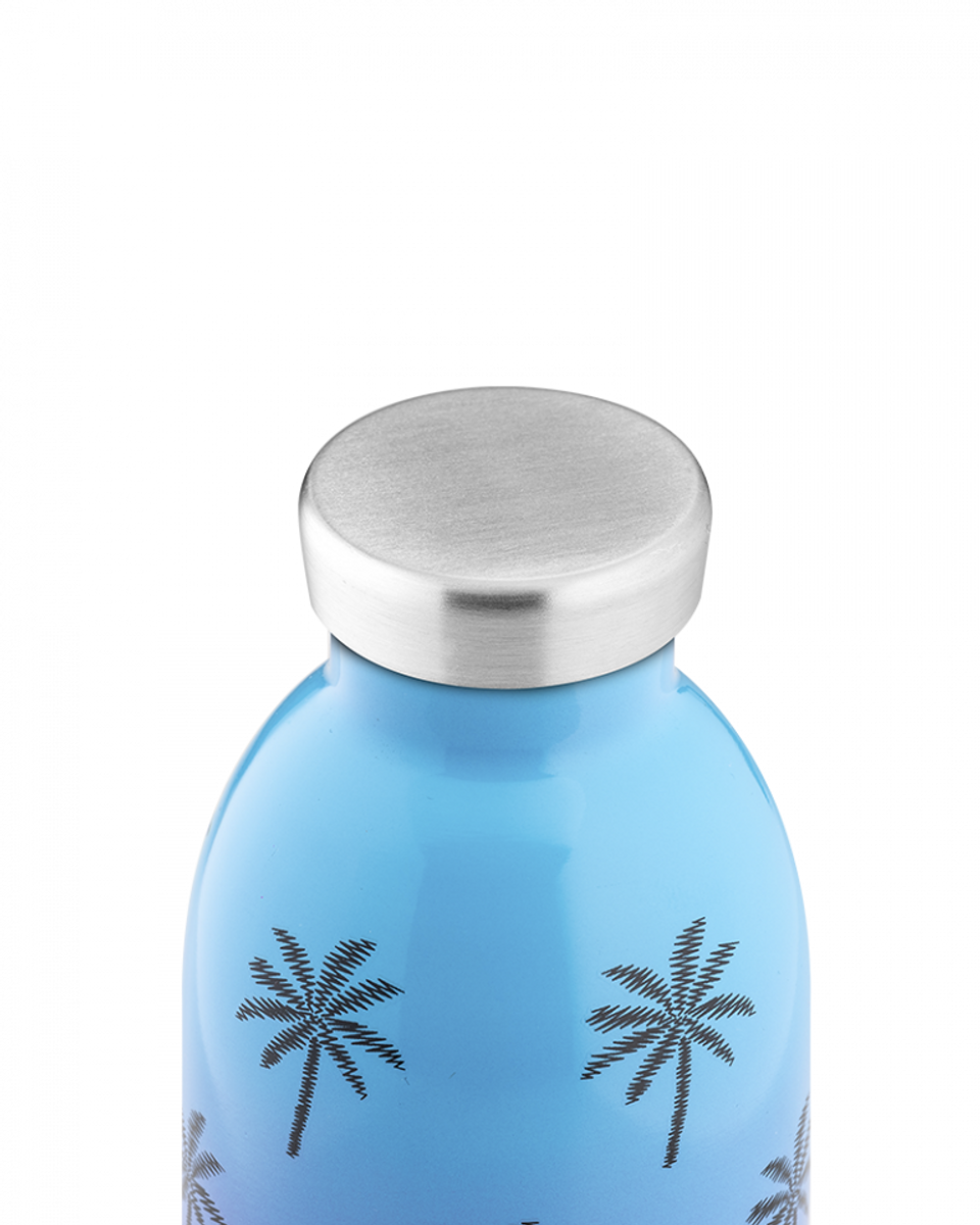 CLIMA 0.5L Isolert termoflaske Palm Vibe / 24Bottles
