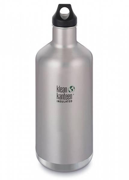 Bilde av Klean Kanteen Insulated 1900 ml, Stainless steel