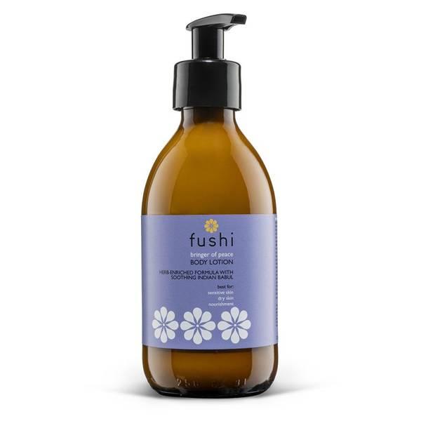 Bilde av Herbal Body Lotion - Bringer of Peace, 230 ml / Fushi