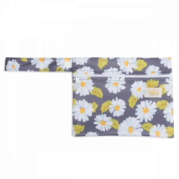 Bilde av Våtpose small, Hvite blomster / Beeorganic