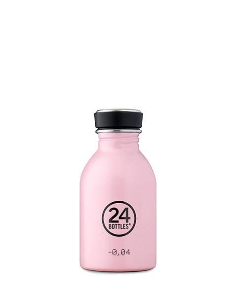 Bilde av Urban 250 ml drikkeflaske i stål, Candy Pink