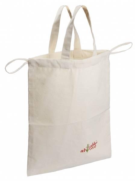 Bilde av Brødpose med snøring og håndtak / Ahtablé