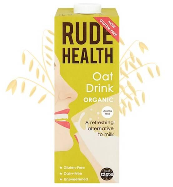 Bilde av Oat Drink 1L / Rude Health