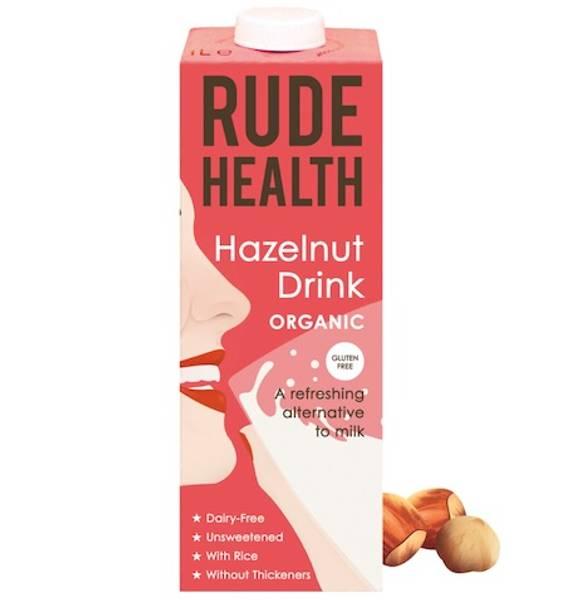 Bilde av Hazelnut Drink 1L / Rude Health