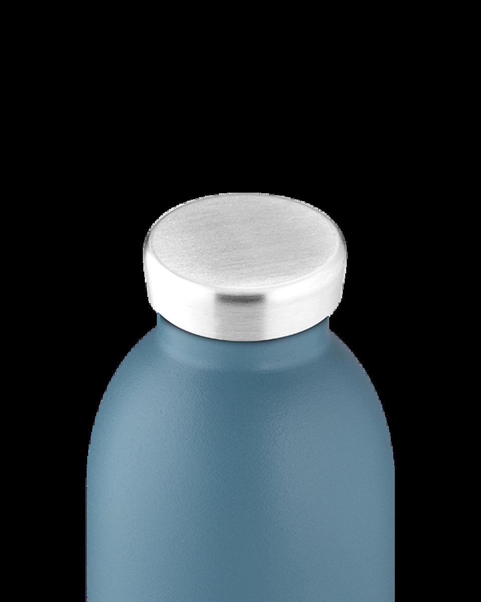 CLIMA 0.5L termoflaske, Powder Blue / 24Bottles