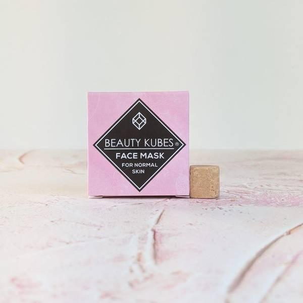 Bilde av Ansiktsmaske, 9 stk terninger / Beauty Kubes