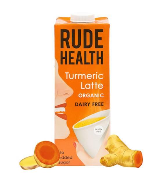 Bilde av Turmeric Latte 1L / Rude Health