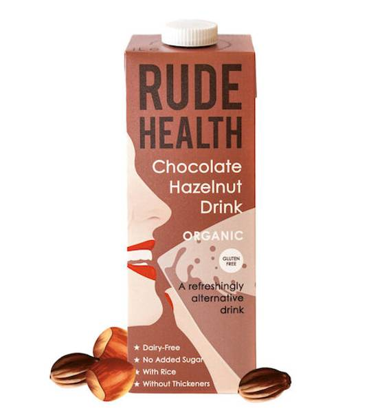 Bilde av Chocolate Hazelnut Drink 1L / Rude Health