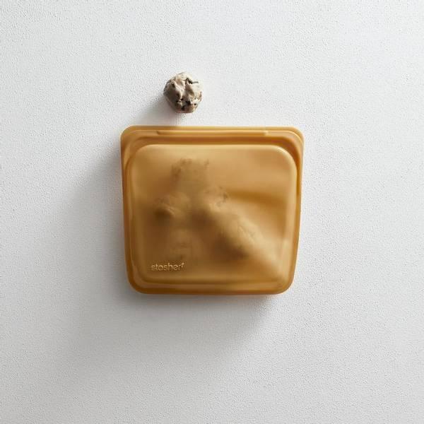 Bilde av Stasher Sandwich, Honey / Stasher Bags