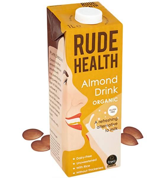 Bilde av Almond Drink 1L / Rude Health
