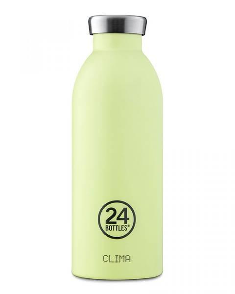 Bilde av CLIMA 0.5L Isolert termoflaske Pistachio Green / 24Bottles