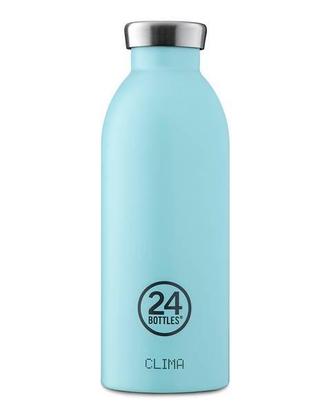 Bilde av CLIMA 0.5L Isolert termoflaske Cloud Blue / 24Bottles