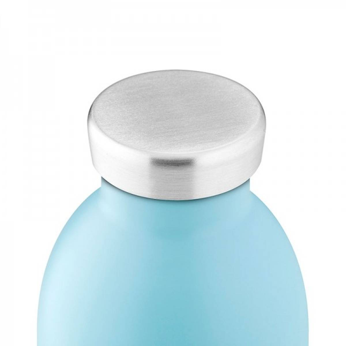 CLIMA 0.5L Isolert termoflaske Cloud Blue / 24Bottles
