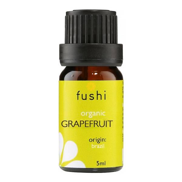 Bilde av Fushi eterisk grapefruktolje 5 ml, økologisk