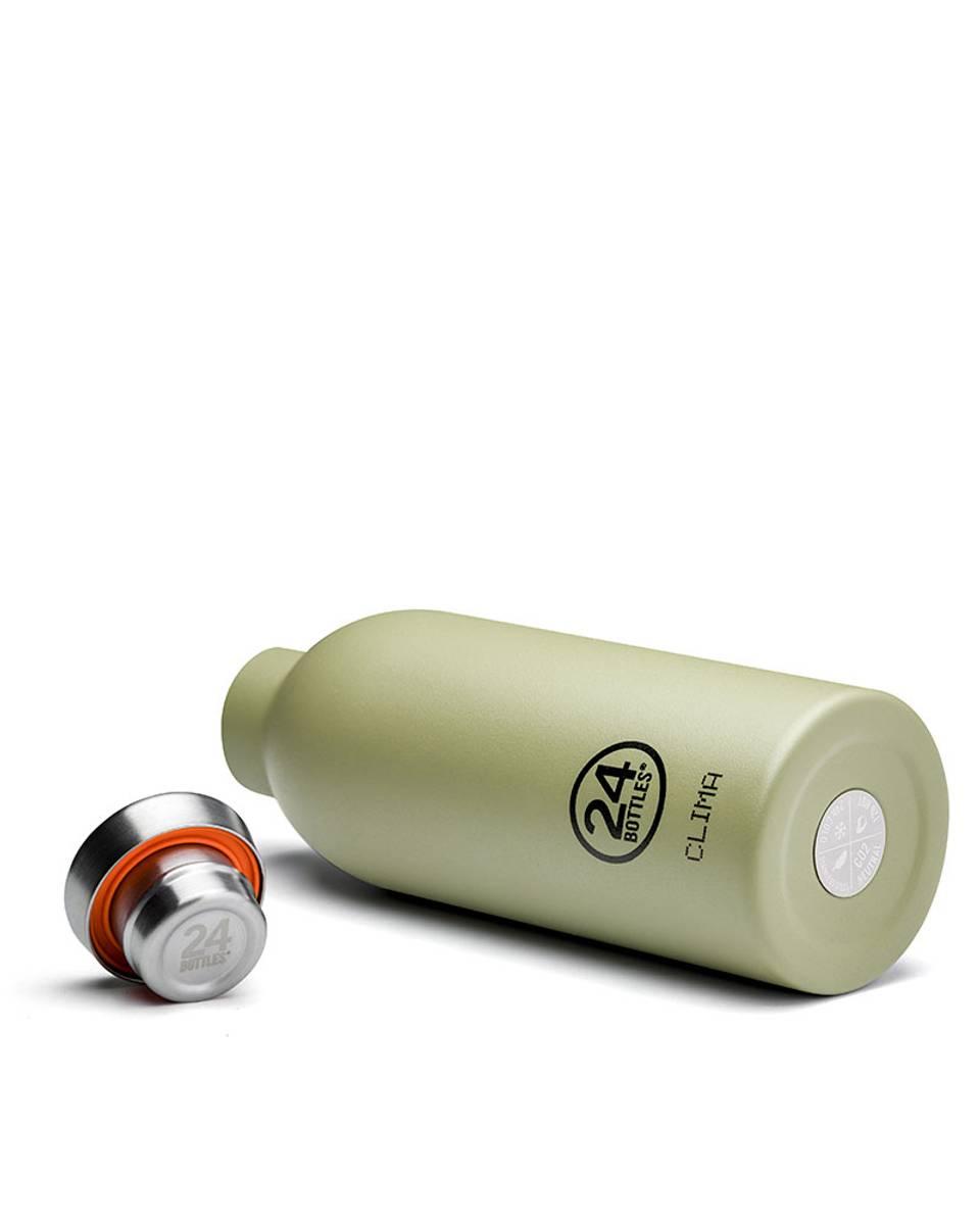 CLIMA 0.5L Isolert termoflaske Sage / 24Bottles